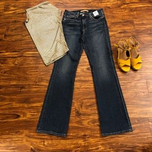 Joe's Jeans Hi(rise) Honey Bootcut NWT 31